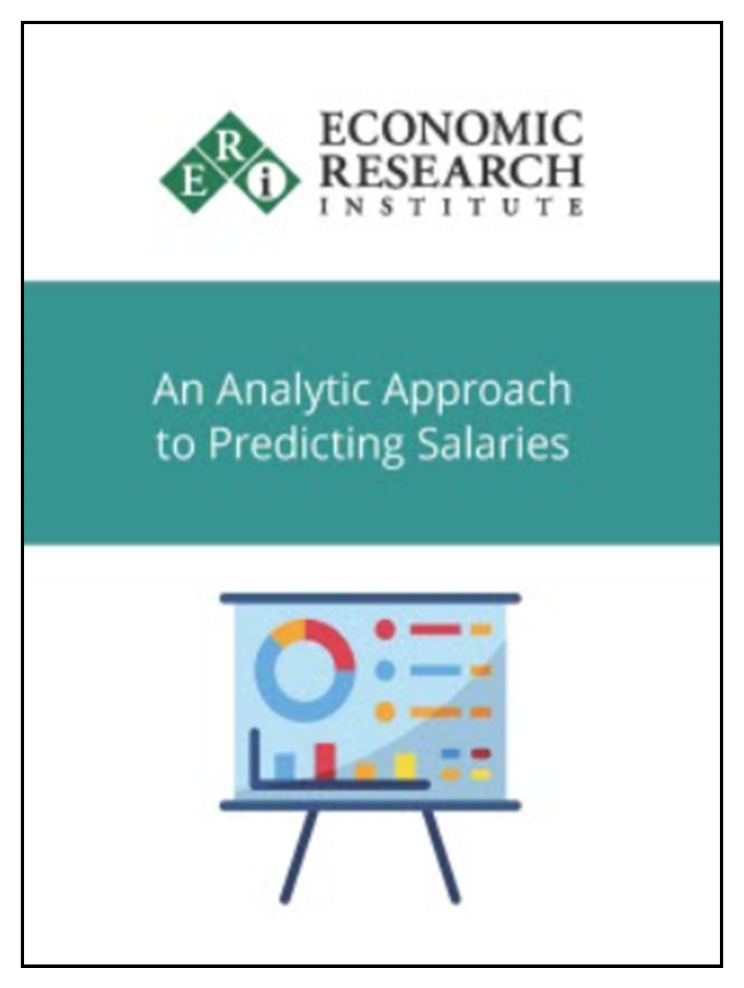 An Analytic Approach to Predicting Salaries