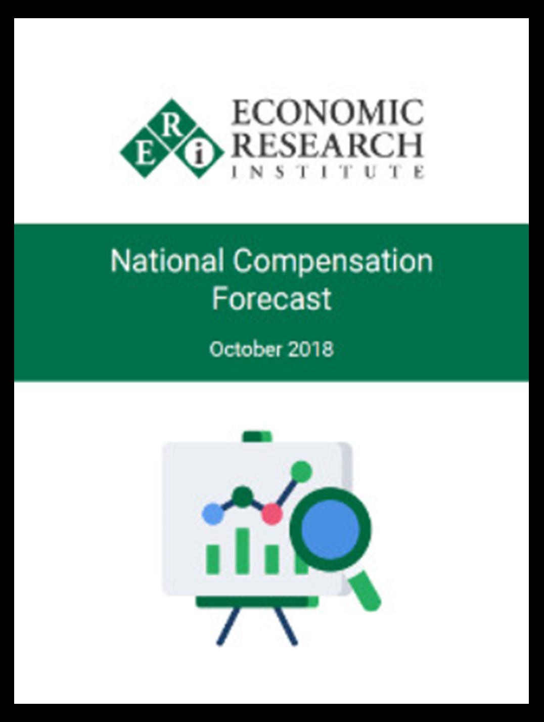 National Compensation Forecast October 2018-1